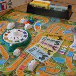 おすすめのゲーム:The Game of Life(人生ゲーム)