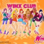女子に人気!バトル系(?)妖精アニメ:Winx Club