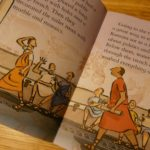 トイレの歴史を学ぶ:The Story of Toilets (Usborne Young Reading)