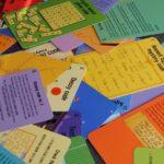 暗号パズルで英語と脳みそを強化:50 Secret Codes