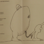 "【おすすめの詩集】Shel Silverstein ""A Light in the Attic"""