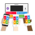 クイズで英語を学べるアプリ:Kahoot!